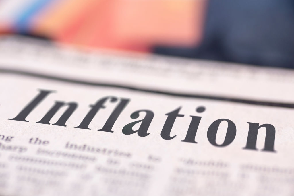 Nigerian Inflation rate, Inflation, September Inflation, African Inflation